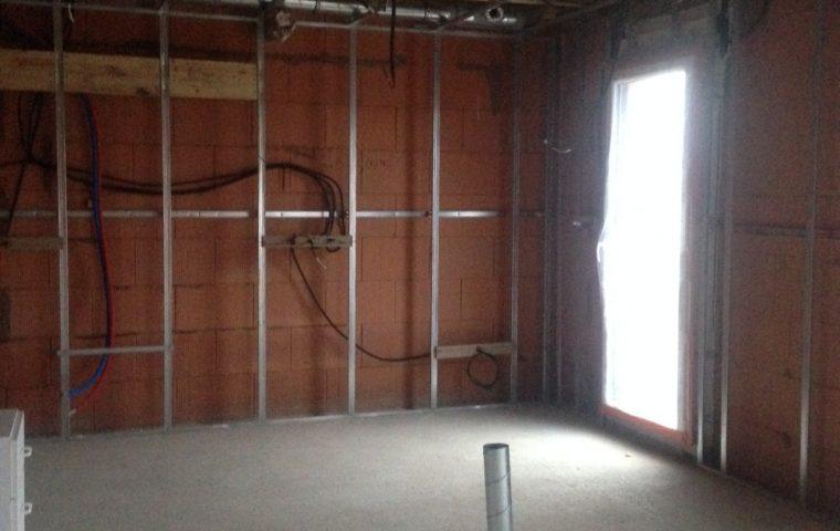 isolation d 39 une maison neuve avec rt 2012 durabilis. Black Bedroom Furniture Sets. Home Design Ideas