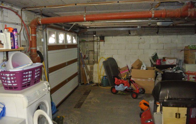 Isolation Du0027un Garage Par Lu0027intérieur